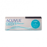1-Day ACUVUE Oasys with Hydraluxe 30 линз