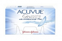 Acuvue Oasys with Hydraclear Plus 12 линз